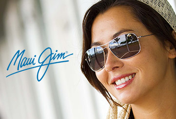 Maui Jim Collection