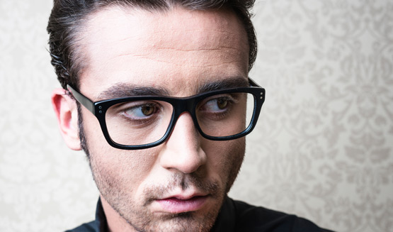 eyeglass trends gallery