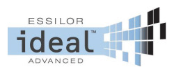 Essilor Ideal Advanced logo